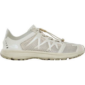 The North Face Litewave Flow Lace Chaussures Femme, vintage white/vintage white